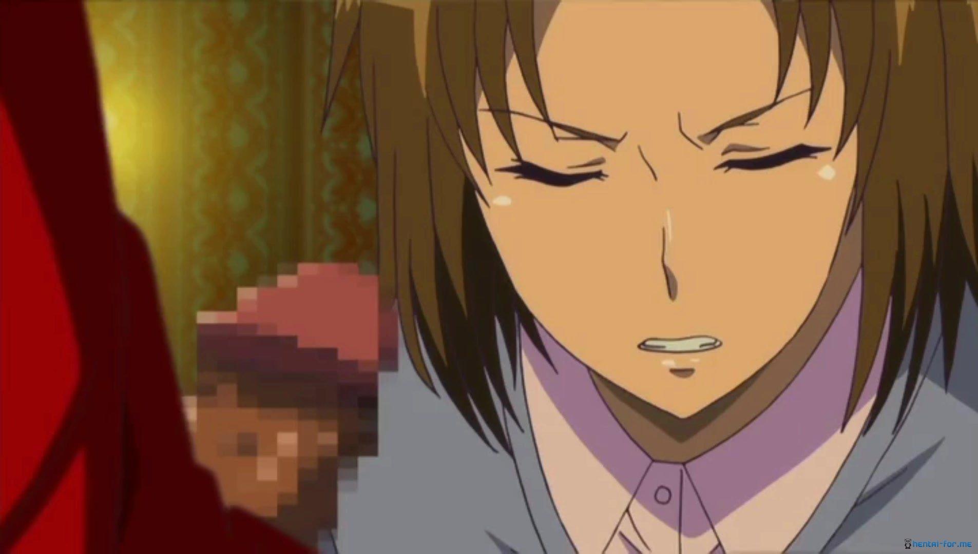 Mesu saga persona episode 1 - 2 part 2