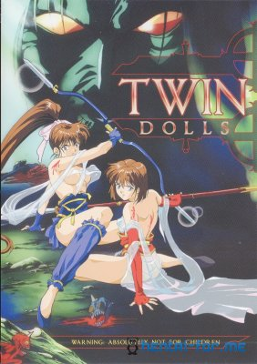 Seijuuden: Twin Dolls