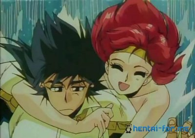 Dragon Knight OVA
