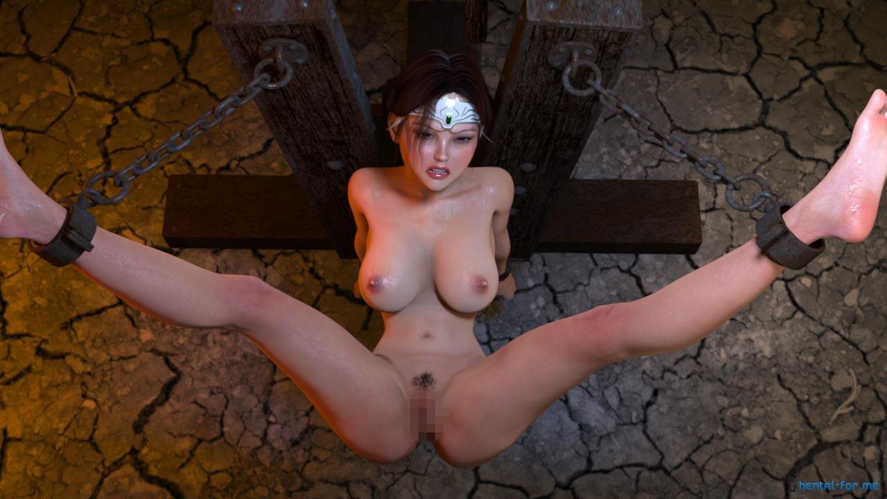Bride of the goblin uncensored