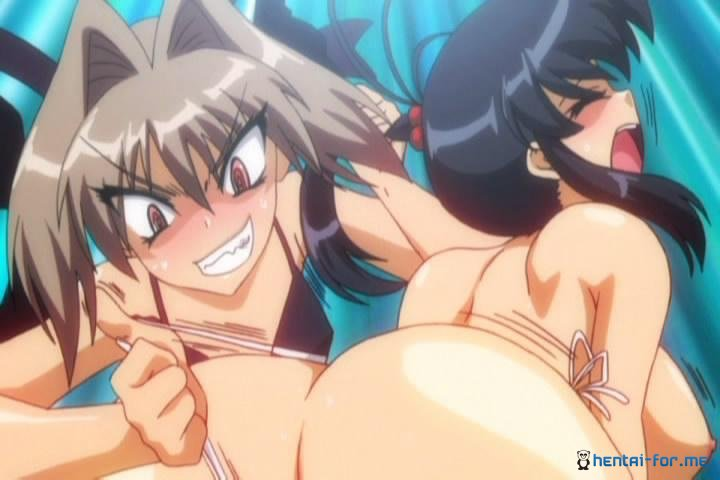 Akina to onsen de h shiyo hentai anime 2010 - 2 part 4
