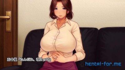 Lustprone Wife Yuriko (Motion Comic Version)