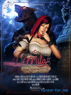 [FOW-012] Mila Red Riding Hood