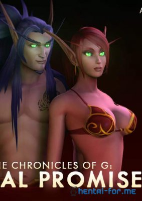 The Chronicles of G: Final Promise