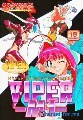 Viper-M1 [GameRip]