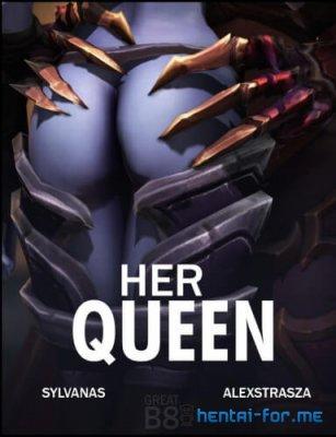[SFM] Her Queen