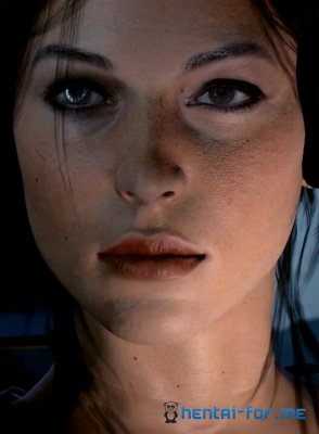 [SFM] Lara Croft - Ride of the Tomb Raider