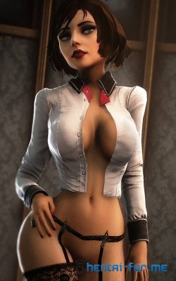 Elizabeth-Bobcut