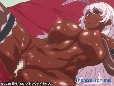 Tonari no Ie no Anette-san The Animation