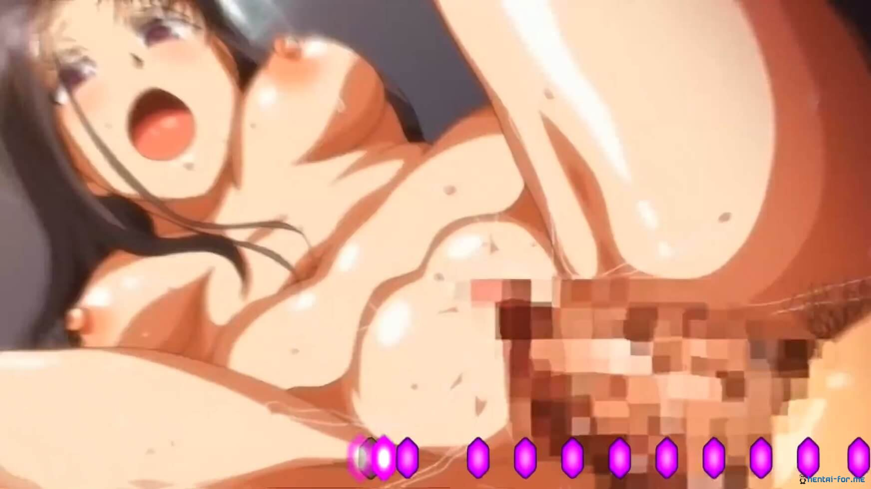 Hentai Time Stop Uncensored