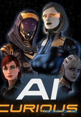 [SFM] AI-Curious - Chapter 1: Rannoch